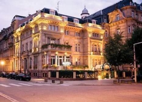 Hotel Regent Contades, BW Premier Collection in Elsass/Lothringen - Bild von FTI Touristik