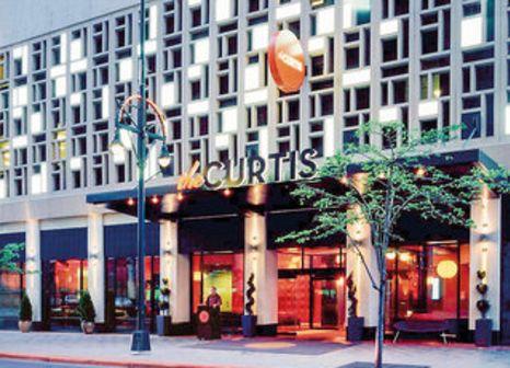 the Curtis Denver - a DoubleTree by Hilton Hotel günstig bei weg.de buchen - Bild von DERTOUR