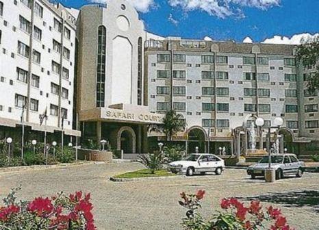 Hotel Safari günstig bei weg.de buchen - Bild von 5vorFlug
