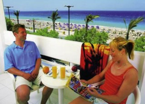 Hotel Rhodos Beach 74 Bewertungen - Bild von 5vorFlug