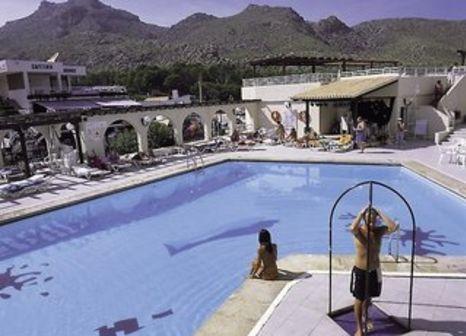 Hotel Globales Simar günstig bei weg.de buchen - Bild von 5vorFlug