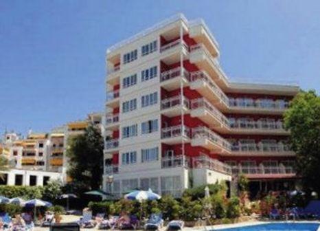 Hotel Playas del Rey 12 Bewertungen - Bild von 5vorFlug
