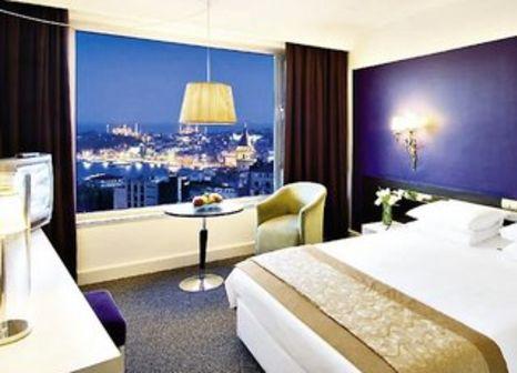 Hotel The Marmara Pera 5 Bewertungen - Bild von 5vorFlug