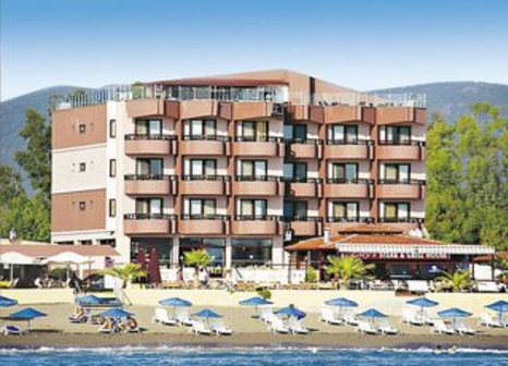 Hotel Mendos günstig bei weg.de buchen - Bild von 5vorFlug