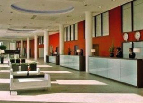 Hotel Park Plaza Amsterdam Airport in Amsterdam & Umgebung - Bild von 5vorFlug