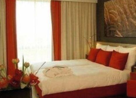 Hotel Park Plaza Amsterdam Airport günstig bei weg.de buchen - Bild von 5vorFlug