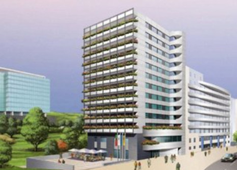 Hotel Acores Lisboa günstig bei weg.de buchen - Bild von 5vorFlug