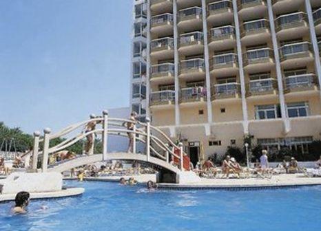 Beverly Park Hotel & Spa günstig bei weg.de buchen - Bild von 5vorFlug