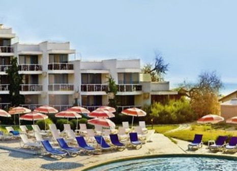 Hotel Slavuna günstig bei weg.de buchen - Bild von 5vorFlug