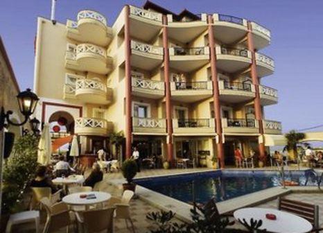 Hotel Evilion Sea & Sun günstig bei weg.de buchen - Bild von 5vorFlug
