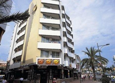 Hotel Apartaments Sun & Moon günstig bei weg.de buchen - Bild von 5vorFlug