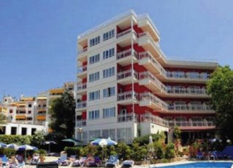 Hotel Playas del Rey 34 Bewertungen - Bild von 5vorFlug