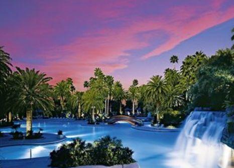 The Mirage Hotel and Casino günstig bei weg.de buchen - Bild von 5vorFlug