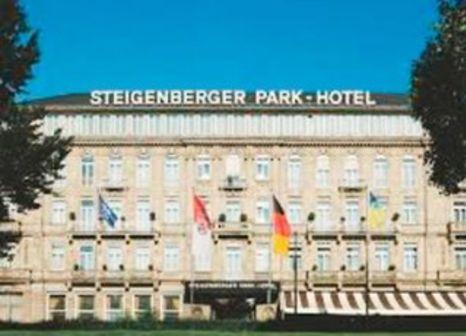 Steigenberger Parkhotel Düsseldorf günstig bei weg.de buchen - Bild von 5vorFlug