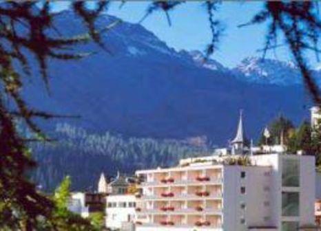 Hotel Cristallo in Graubünden - Bild von Vtours