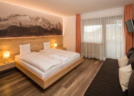 Hotelzimmer mit Minigolf im Alte Mühle
