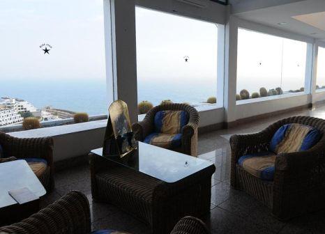 Hotelzimmer mit Tennis im Ocean Hill