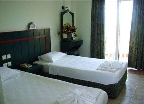 Hotelzimmer mit Wassersport im Melodi