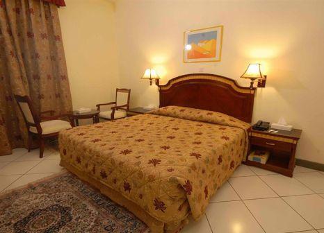 Hotelzimmer mit Kinderpool im Nihal Hotel