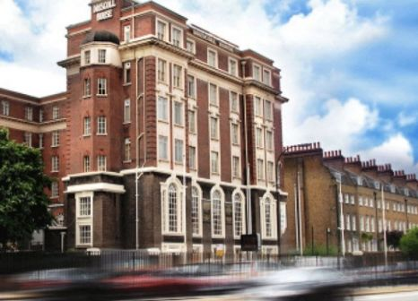 RestUp London Hotel günstig bei weg.de buchen - Bild von Bucher Reisen