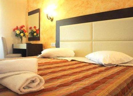 Hotelzimmer mit Volleyball im Philoxenia