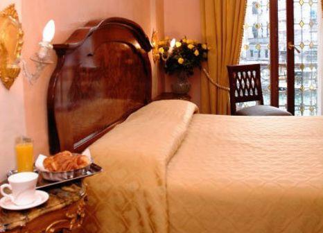 Hotelzimmer mit Internetzugang im Marconi