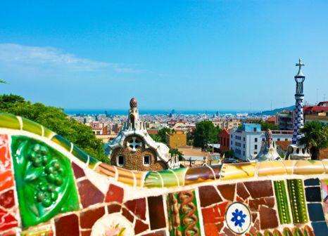 Hotel Hostal Barcelona günstig bei weg.de buchen - Bild von JT Touristik