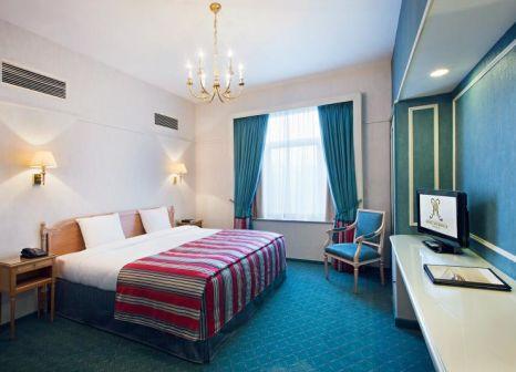 Hotel Metropole in Brüssel & Umgebung - Bild von JT Touristik