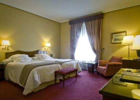 Hotelzimmer mit Hochstuhl im Wellington