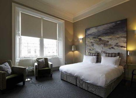 Hotel B+B Edinburgh 0 Bewertungen - Bild von JT Touristik