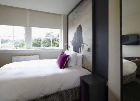 Hotel B+B Edinburgh günstig bei weg.de buchen - Bild von JT Touristik