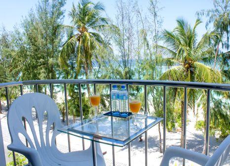 Hotel Fuana Inn in Nord Male Atoll - Bild von JT Touristik