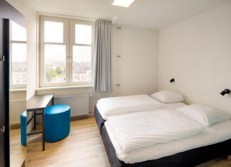 Hotelzimmer mit Fitness im Generator Hamburg