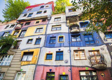Vienna Marriott Hotel 3 Bewertungen - Bild von JT Touristik
