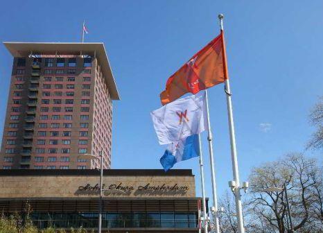 Hotel Okura Amsterdam günstig bei weg.de buchen - Bild von JT Touristik