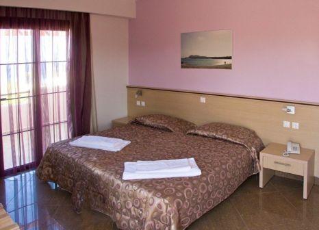 Hotelzimmer mit Fitness im Hotel Irini Beach Resort
