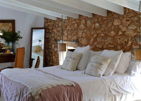 Hotelzimmer mit Reiten im Finca Hotel Rural Es Turó