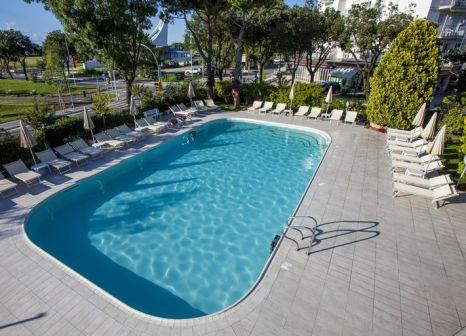 Fabilia Family Hotel Lido di Jesolo in Adria - Bild von JT Touristik