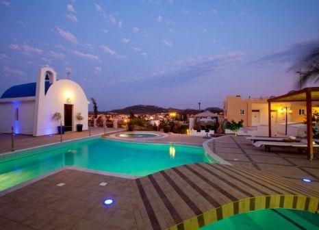 Hotel Castello Di Cavalieri Suites & Spa in Rhodos - Bild von JT Touristik