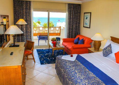 Hotelzimmer mit Volleyball im Royal Grand Sharm