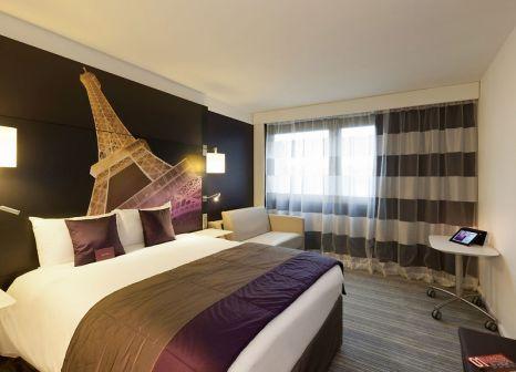 Hotelzimmer mit Familienfreundlich im Hôtel Mercure Paris Centre Tour Eiffel