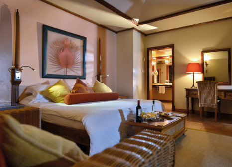 Hotelzimmer im Sainte Anne Resort & Spa Mahe günstig bei weg.de