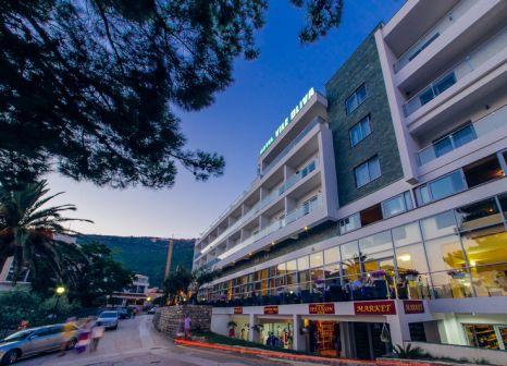 Hotel Vile Oliva in Montenegro - Bild von JT Touristik