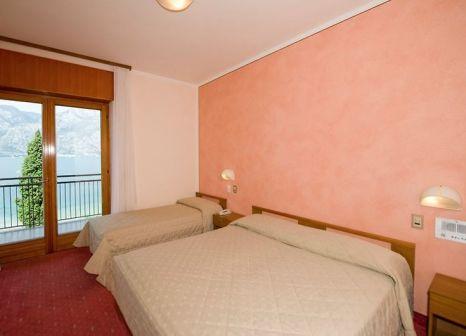 Hotelzimmer mit Segeln im Hotel Astoria