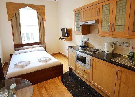 Hotel Hyde Park Budget Apartments günstig bei weg.de buchen - Bild von JT Touristik