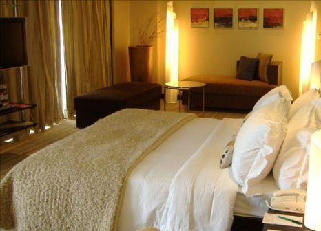 Hotelzimmer mit Tennis im Cinnamon Grand Colombo
