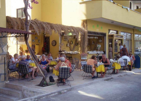 Kleopatra Carina Hotel 65 Bewertungen - Bild von JT Touristik
