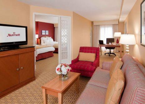 Hotel Anaheim Marriott Suites in Kalifornien - Bild von JT Touristik