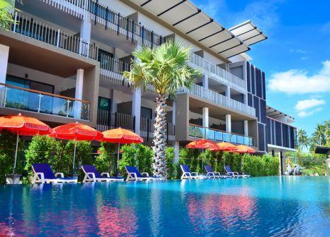 Hotel Chaweng Noi Pool Villa in Ko Samui und Umgebung - Bild von JT Touristik