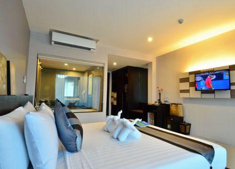 Hotelzimmer mit Massage im Chaweng Noi Pool Villa